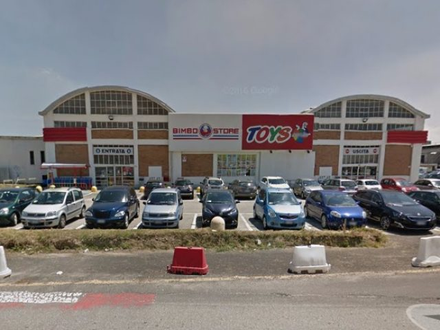Toys Center Nichelino
