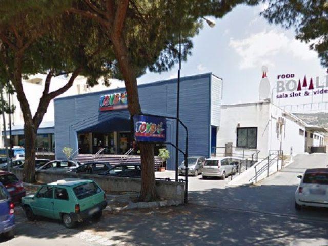 Toys Center Palermo