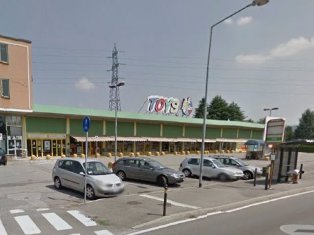 Toys Center Pedengro
