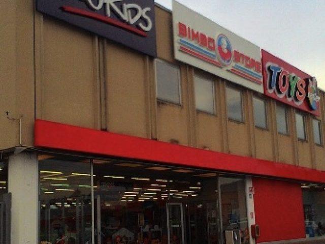 Toys Center Perugia