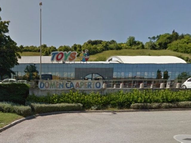 Toys Center Pesaro