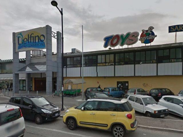 Toys Center Pescara