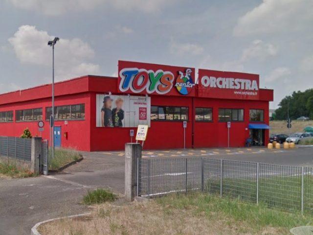 Toys Center Piacenza