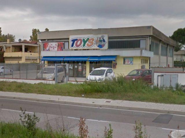 Toys Center Pisa