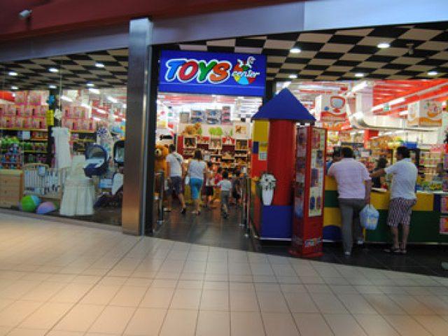 Toys Center Pompei
