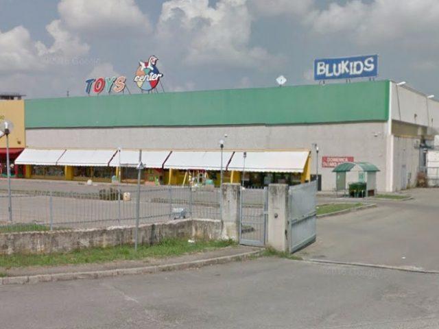 Toys Center Reggio Emilia