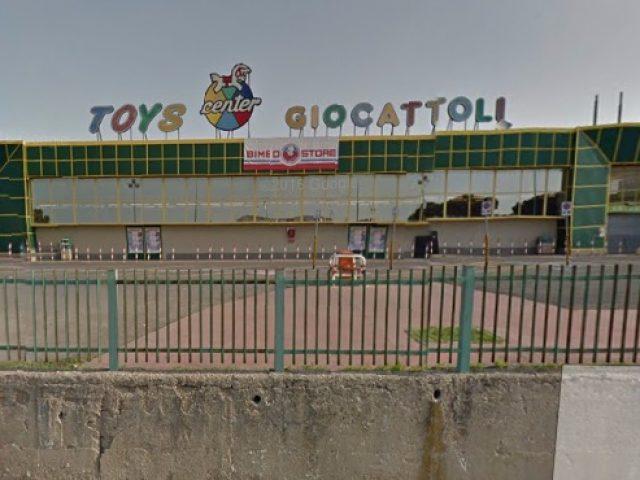 Toys Center Roma Aurelia
