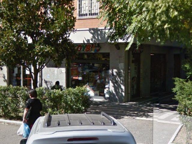 Toys Center Roma Conti