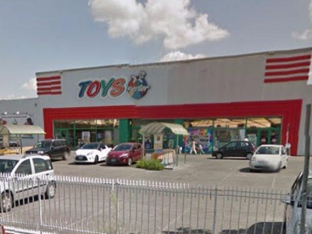 Toys Center Roma Raimondo