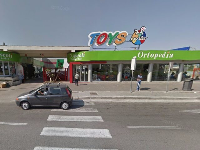 Toys Center Salerno