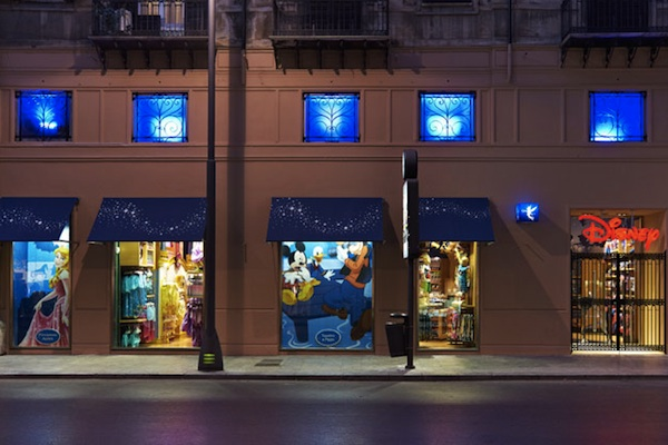 Disney Store Palermo