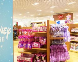 Disney Store Catania
