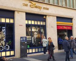 Disney Store Napoli