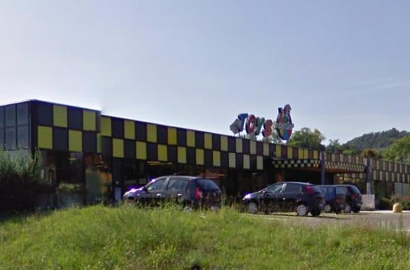Toys Center Salò