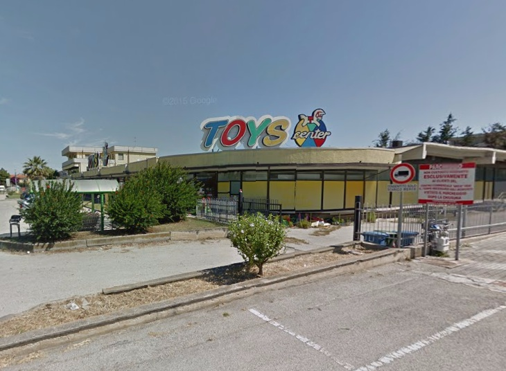 Toys Center San Benedetto Del Tronto