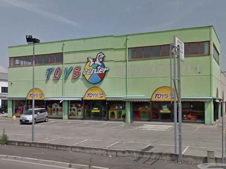 Toys Center San Giovanni Lupatoto