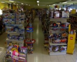 Toys World Lodi